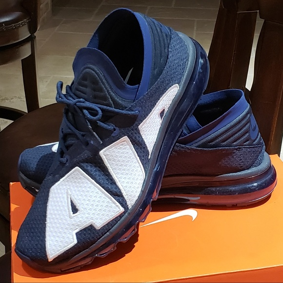 f476690dc82a New Nike Air Max Flair Dark Obsidian - 9.5